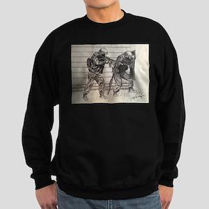 Police Tactic Sweatshirt