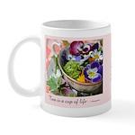Cup of Life Mug