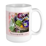 Cup of Life Large Mug