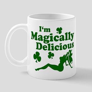 Magically Mudflap Mug