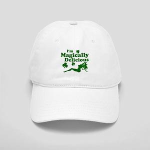 Magically Mudflap Cap