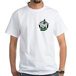NHMC White T-Shirt