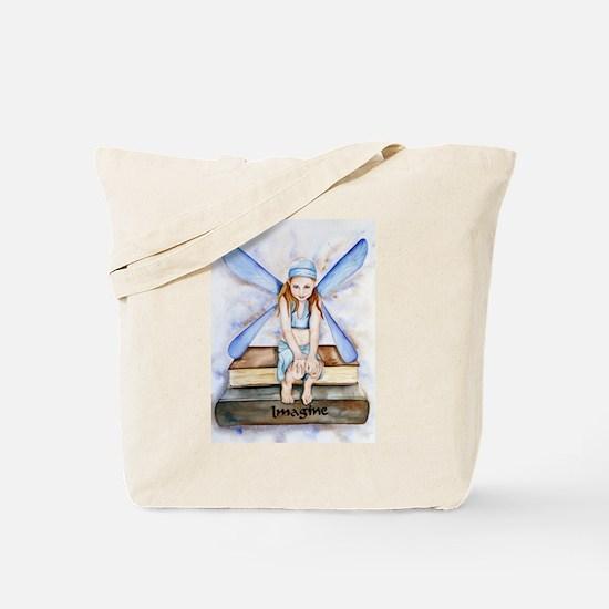 Dyslexia Protection Tote Bag