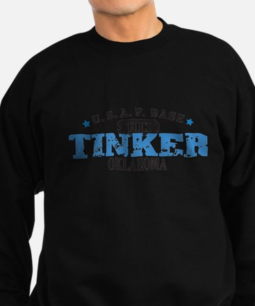 Tinker Air Force Base Sweatshirt