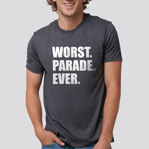 Worst. Parade. Ever. T-Shirt