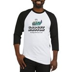 GADGET NATION LOGOwhite2314x1684 Baseball Jersey