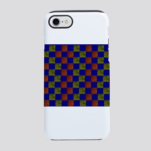 patterned iPhone 8/7 Tough Case