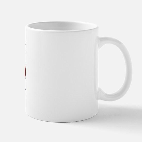 US Navy Grandparent Mug
