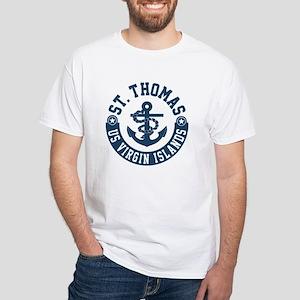 St. Thomas US Virgin Island T-Shirt