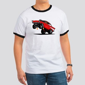 57 Gasser Wheelie T-Shirt