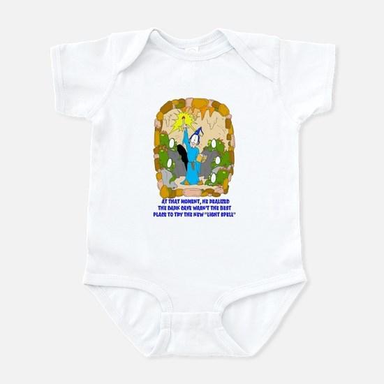 SPELL Infant Bodysuit