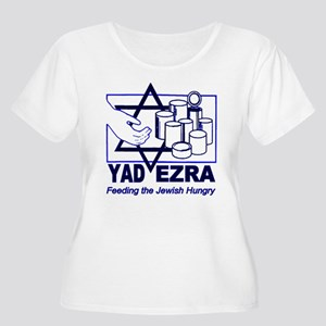 Yad Ezra - Kosher Food Pantry Women's Plus Size Sc