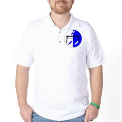 Atlantia Minister of the Lists Golf Shirt