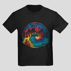 Revelstoke Old Circle T-Shirt