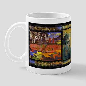 Paul Gauguin Art - Mug