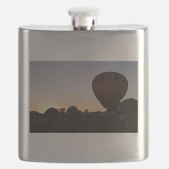 35 Hot Air Balloon Flask