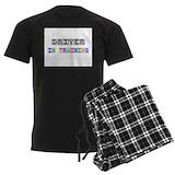 Driver training Men's Dark Pajamas