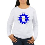 Caid Minister of the Lists Women's Long Sleeve T-S