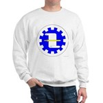 Caid Minister of the Lists Sweatshirt