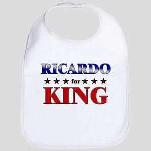 RICARDO for king Bib