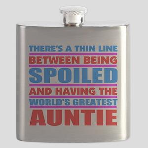 Auntie Flask