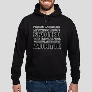 Cute auntie Sweatshirt