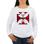 FABRICATOR Women's Long Sleeve T-Shirt