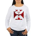 FABRICATOR Women's Long Sleeve T-Shirt