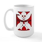 FABRICATOR Large Mug