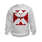 FABRICATOR Kids Sweatshirt