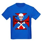 FABRICATOR Kids Dark T-Shirt