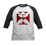 FABRICATOR Kids Baseball Jersey