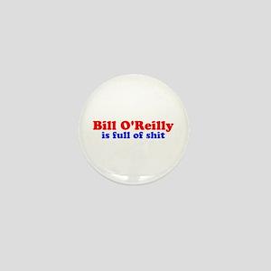 Bill O'Reilly... Mini Button