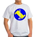 West Kingdom Minister of the Lists Light T-Shirt