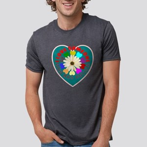 I love someone who has autism T-Shirt
