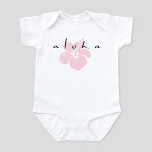 AloooHA Infant Bodysuit