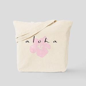 AloooHA Tote Bag