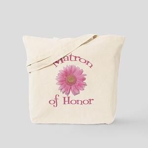 Daisy Matron of Honor Tote Bag