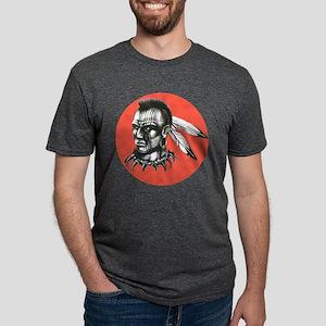 MohawkIndian1Trans T-Shirt