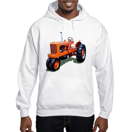 WD-45 Hooded Sweatshirt