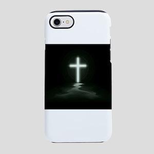 Cross iPhone 8/7 Tough Case