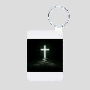 Cross Keychains