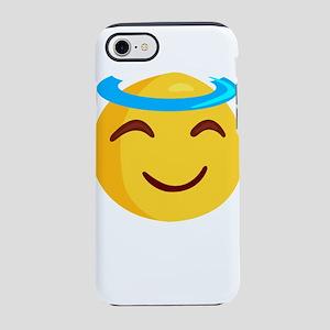 smileys avatar iPhone 8/7 Tough Case