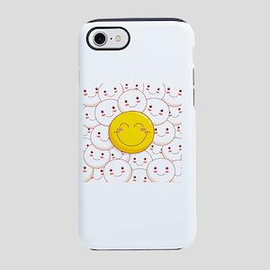 smile iPhone 8/7 Tough Case