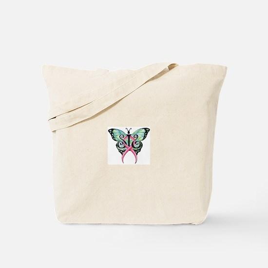 Cute Save tatas Tote Bag