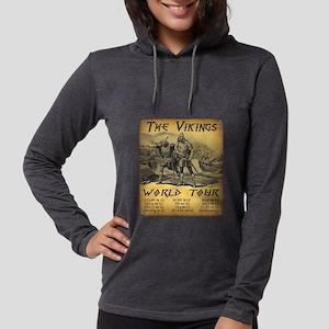 Viking World Tour Long Sleeve T-Shirt