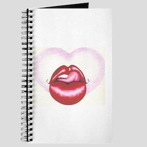 Luscious Lips Journal