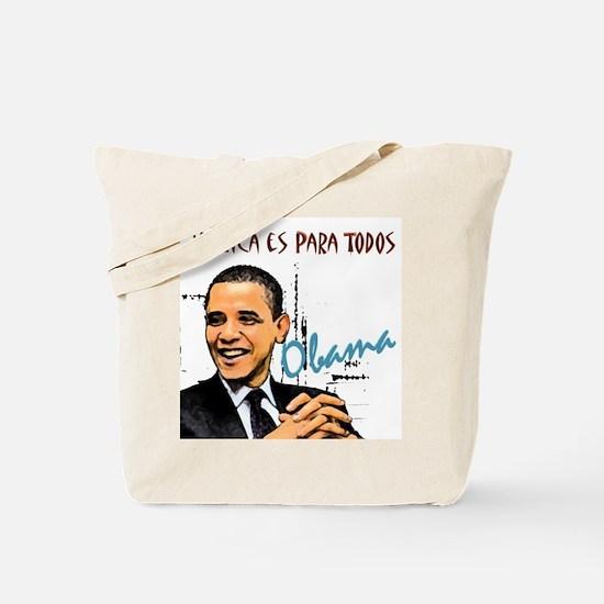 Si, se puede! Tote Bag