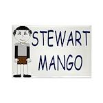Stewart Mango Magnet