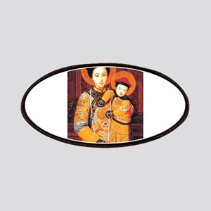 Our Lady of China Blessed Chinese Saint Virg Patch